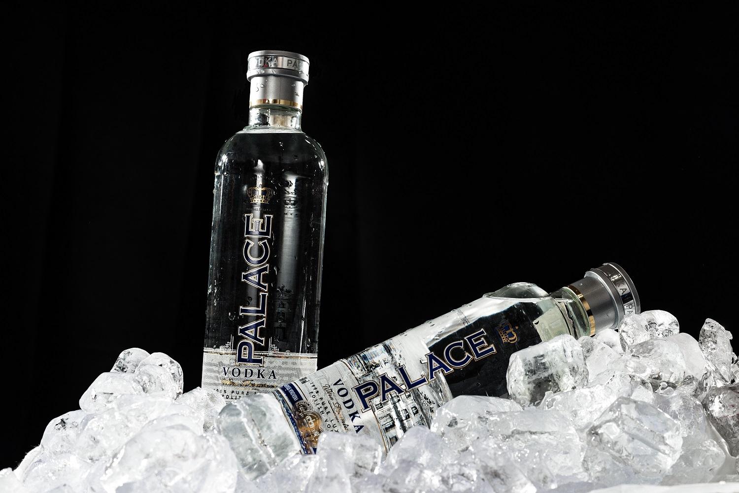 Vodka Blanche